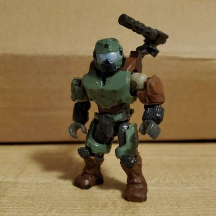 The Doom Slayer!