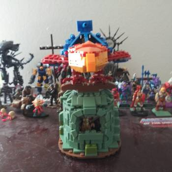 Point Dread as promised