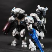 halo Reach Field Marshal elites