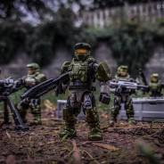 UNSC Marine Outpost