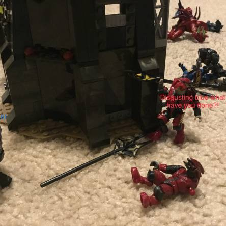 Red vs Blue Chapter 2 Episode 16