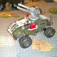 The UNSC Toad MK2