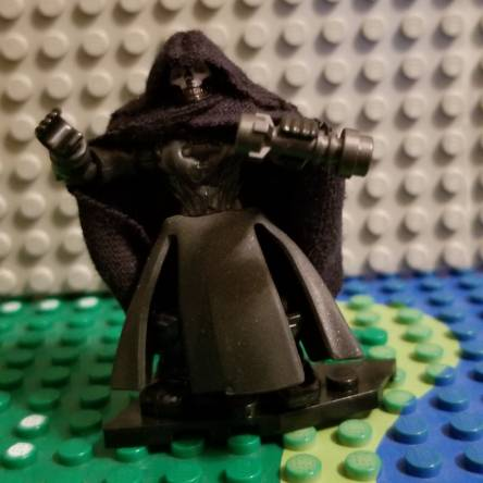Yes... another Sith lord;)