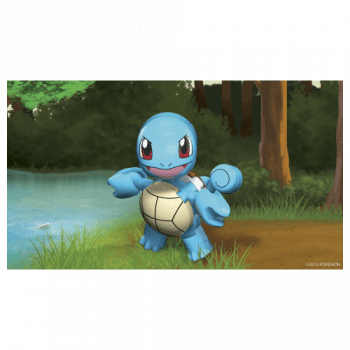 Image of Build Squirtle