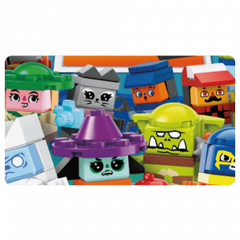 Image of Build Story Builders™️ Characters (Asst. of 8 – Blind Pack)