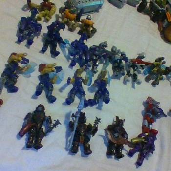 my covenant army