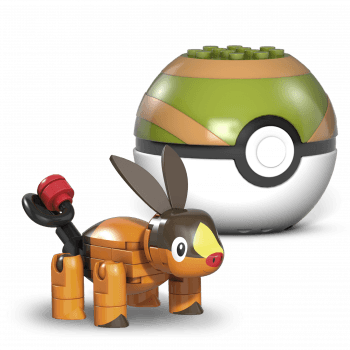 Image of Build Tepig