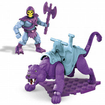 Image of Build Skeletor™️ and Panthor™️