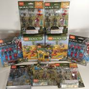Collector's edition Halo Marines have arrived