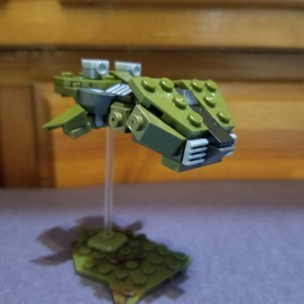 Halo mini Vulture