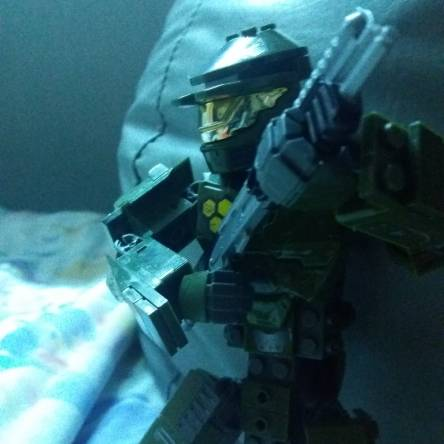 Remember halo wars in 2009... one figure exclusive