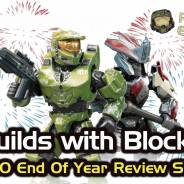 Builds with Blocks: 2020 In Review