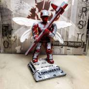 Custom Linkin Park Street Soldier