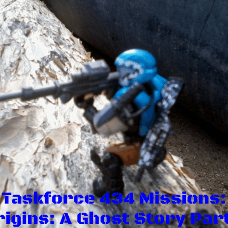 Taskforce 434 Missions: Origins: A Ghost Story Part 1