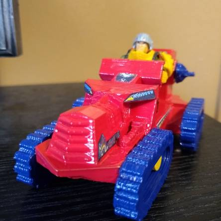 MOTU Attack Trak (toy version)