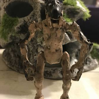 custom-predalien-abomination-and-a-avp-battle-scene-stand