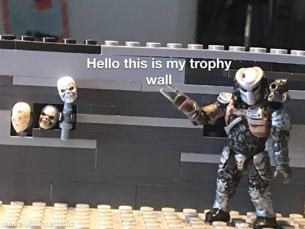 my-trophy-wall