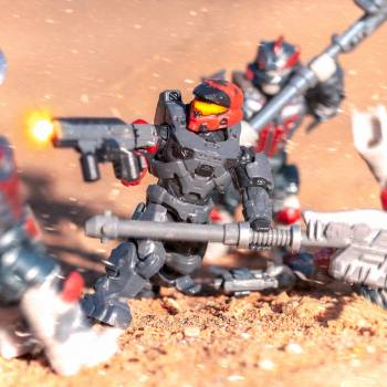Against the Brutes