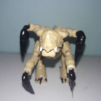 Covenant Stalker (Deleted species from Halo 2)