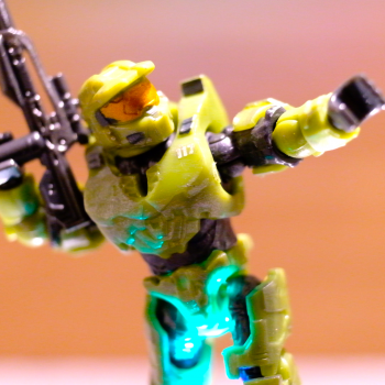 Halo Heroes S13 are AWESOME