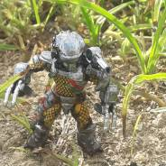 """Predator Serpent Hunter"""