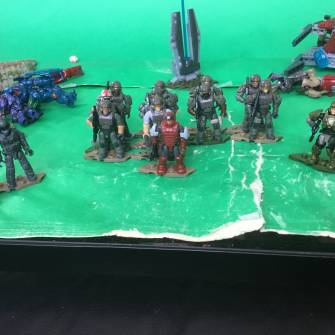 my-current-marine-army-including-customs