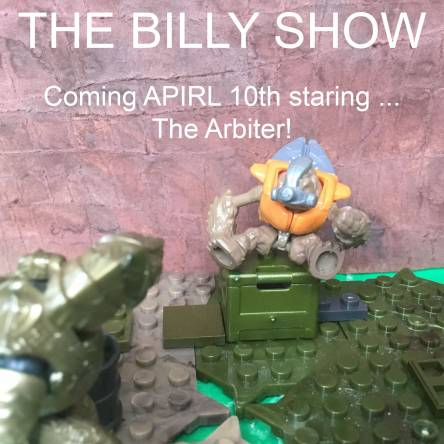 THE BILLY SHOW