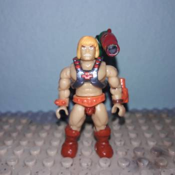 """He-man Slayer"" (MOC)"