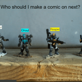 Which character should get the next origin story?