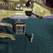 UNSC Weapons Crate upgraded