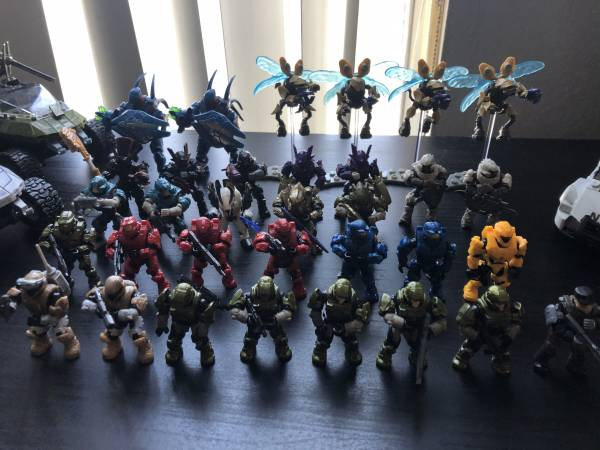 my-halo-3-and-3-odst-collection