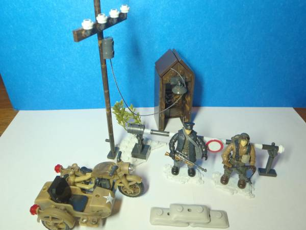 wwii-cod-collection