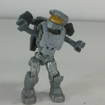 Halo Jet Support Robot