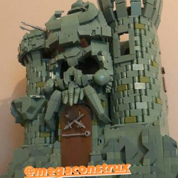 Who will take control of Castle Grayskull!?