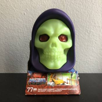 Review: Fisto Cliff Climber