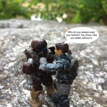 Tex and Montana's vacation (Part 2)
