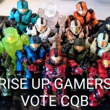 WE MUST ALL VOTE CQB!!!!!
