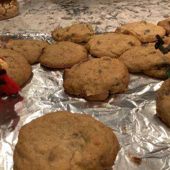 THE COOKIE WAR ft ken and protagonist X