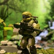 Lone ODST