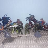#20 anniversary contest (20 years of Halo)