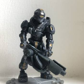 Halo 3 inspired Recon